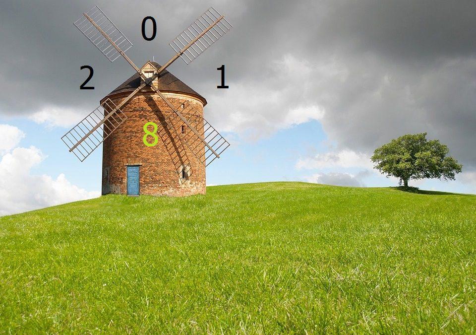 Wat brengt ons het jaar 2018?