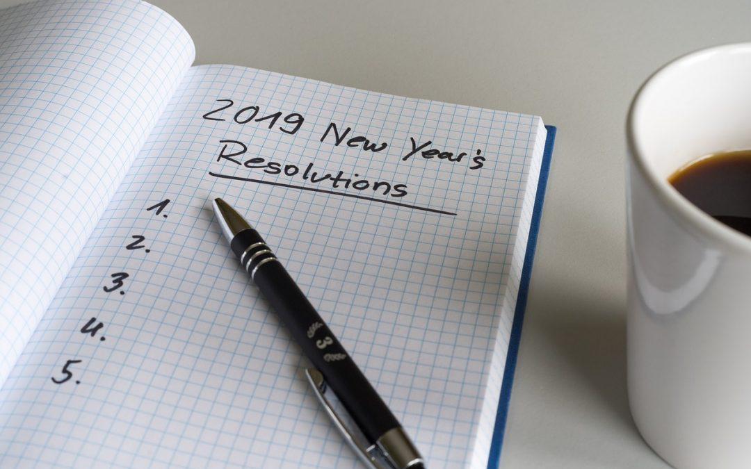 Welkom in 2019!