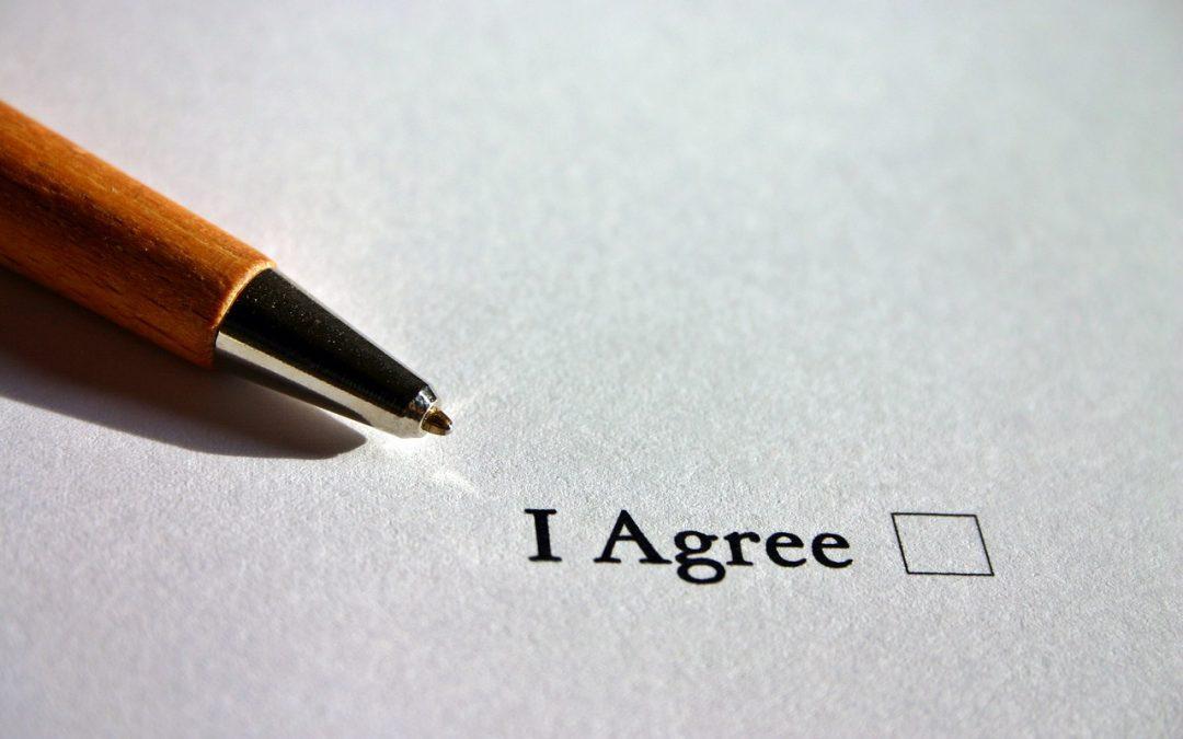 Slim contracteren – Deel 3: bindingsangst: zo los je het op