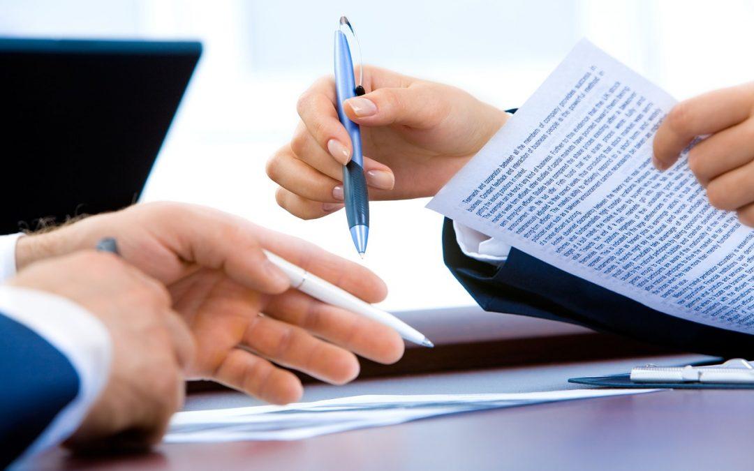 Openstaande factuur – Deel 2: wanneer schakel je een advocaat in?