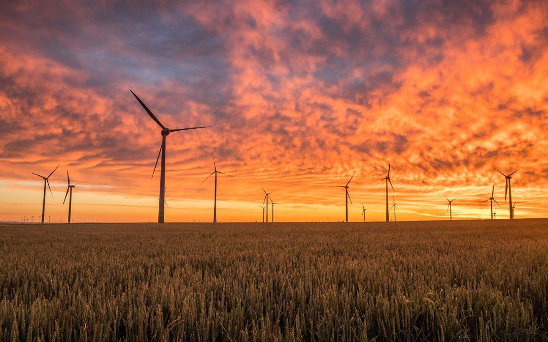 Onderhoudscontract windturbine