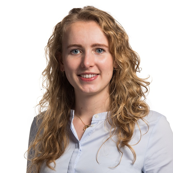 Sophianne van Garderen